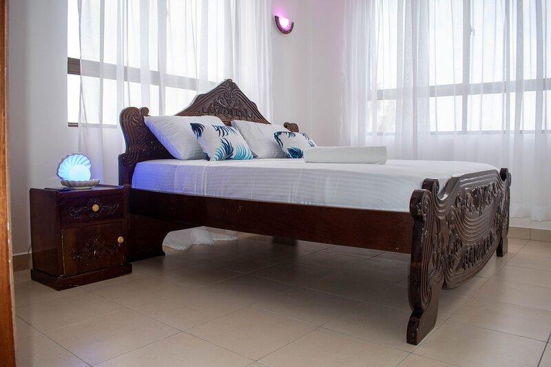 Elegant Expatriate Apartment, alquiler vacacional en Shanzu
