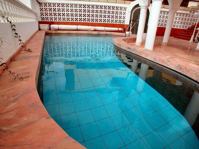 Villa Vistabelle, location de vacances à Buzanada