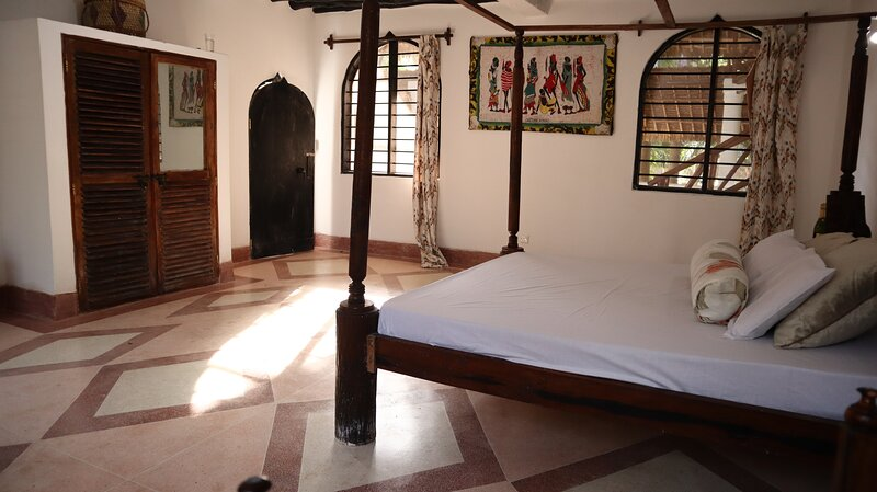 Sheba Beach Villas Malindi, holiday rental in Mambrui