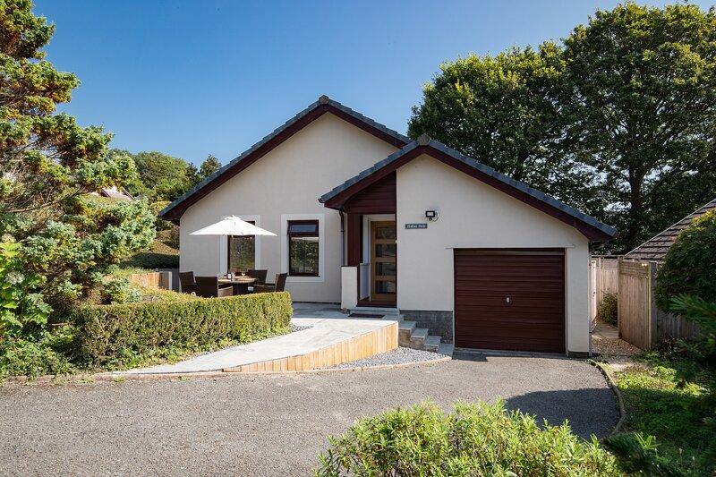 Hafan Heli - Luxury Cottage, Near to Beach, Pet Friendly, alquiler de vacaciones en Saundersfoot