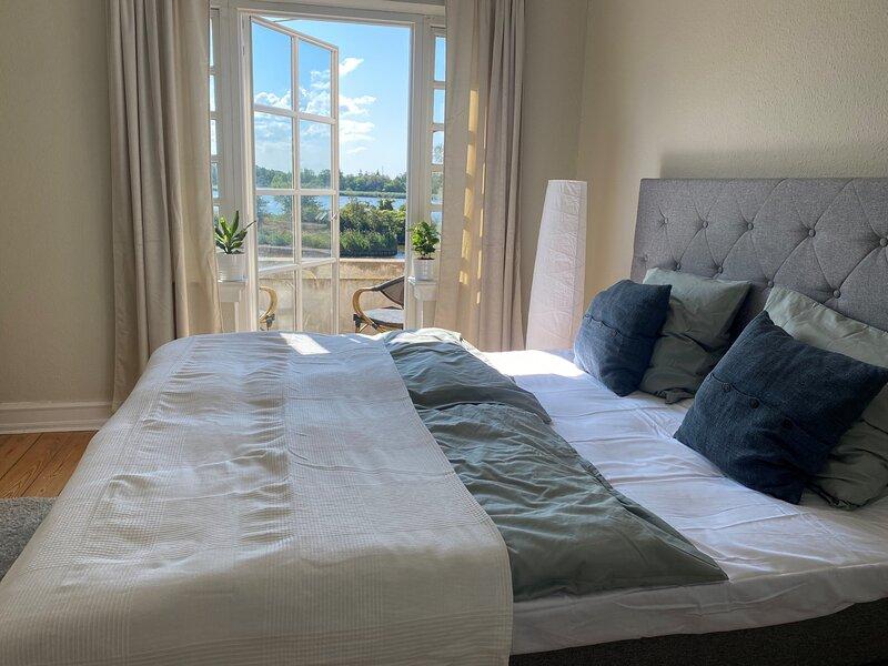 Adnana - Nakskov cozy Villa 3 bedrooms, casa vacanza a Nakskov