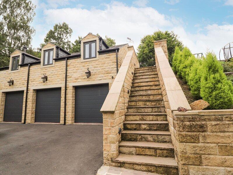 Woodlands, Cononley, holiday rental in Sutton-in-Craven