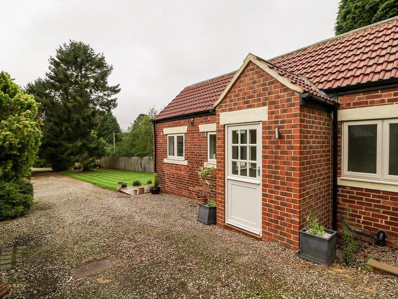 The Cottage, Wormald Green, Burton Leonard, holiday rental in Markington
