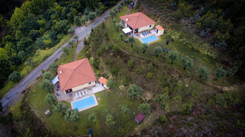 Boavista Country House nº 93, holiday rental in Varzea Cova