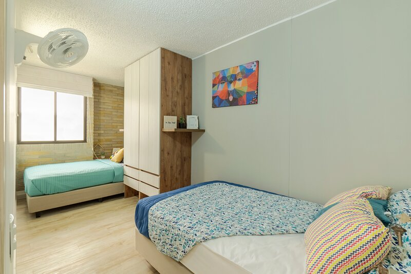 Apartamento de 4 habitaciones en Barranquilla, casa vacanza a Atlantico Department