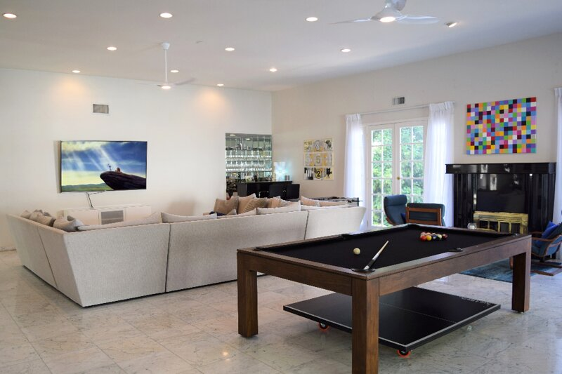 Dream House in Encino Hills - You'll Love Being Stuck at Home!, holiday rental in Bell Canyon