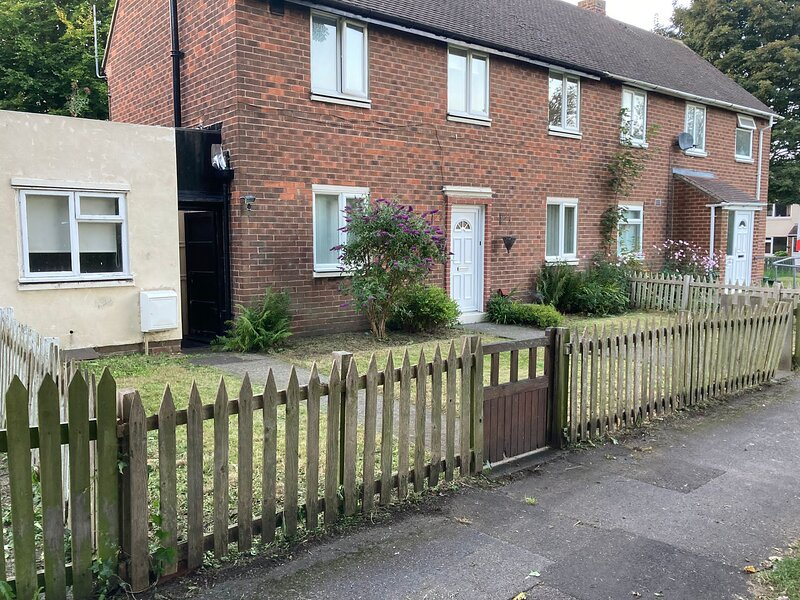 Beautiful House close to Durham city center, UK, holiday rental in Langley Park
