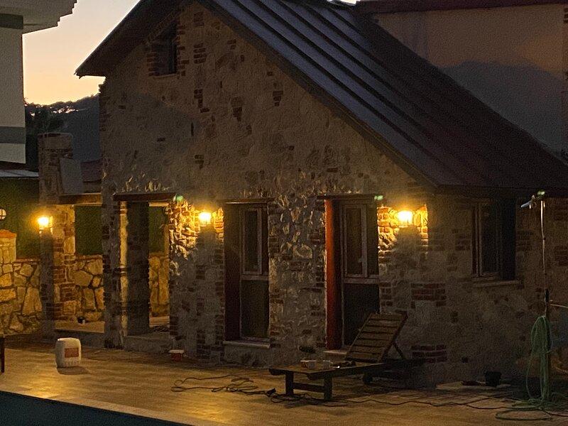Ilk ayvilla, holiday rental in Faralya