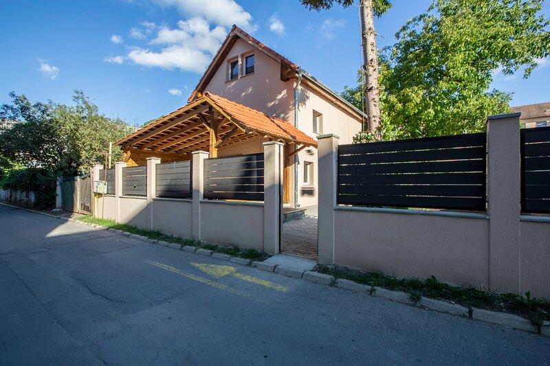 Casa Sonia Sighisoara, holiday rental in Sighisoara
