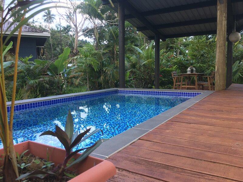 Adults Only Luxury_Lilypond Bure, alquiler vacacional en Savusavu