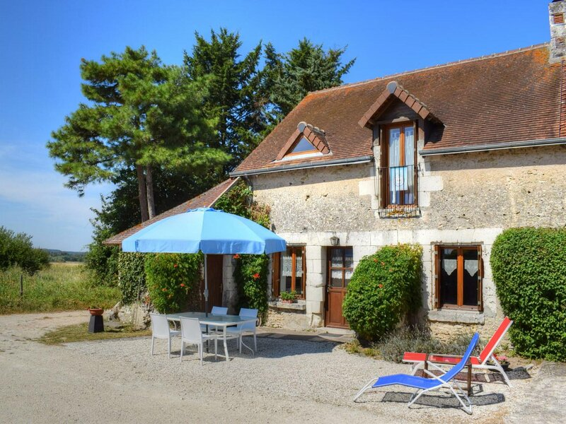 Les Vignes, holiday rental in Chemille-sur-Indrois