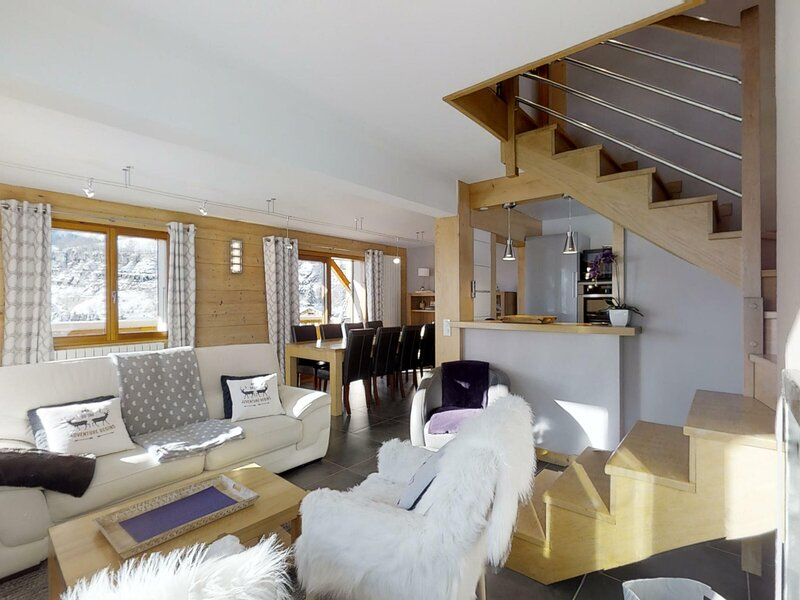Chatillon n°5, holiday rental in Le Grand-Bornand