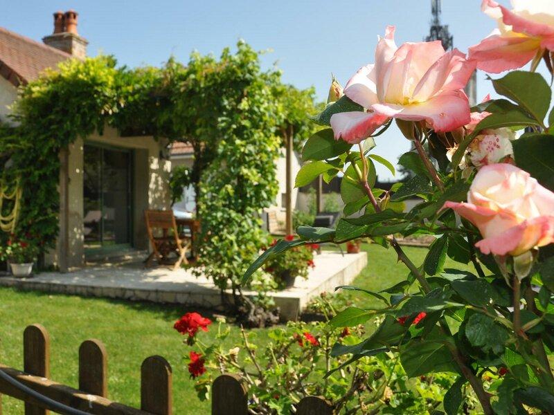 La maison de Georges, holiday rental in La Chapelle