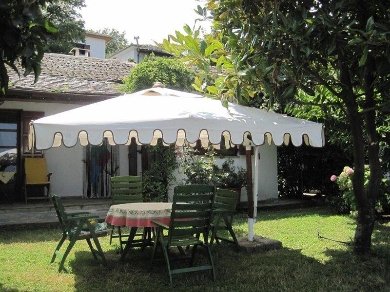 villa Rena in Mouresi, holiday rental in Zaros
