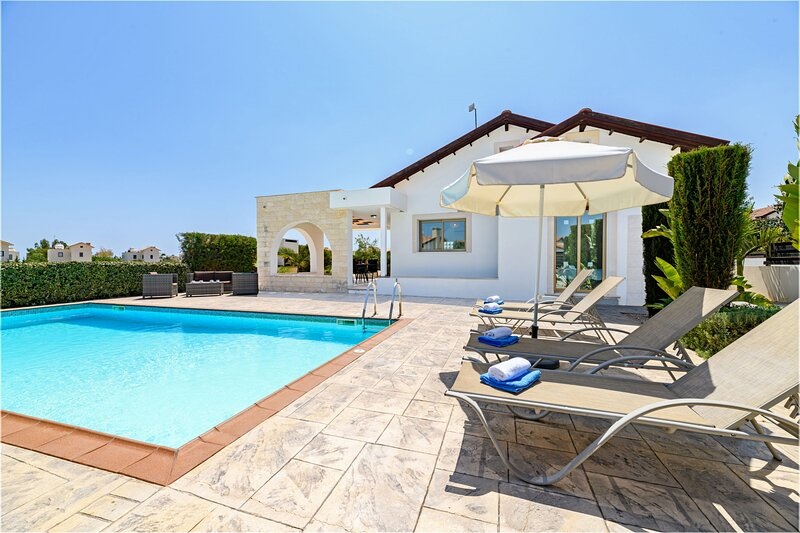 Kymma Villa #4, vacation rental in Avgorou