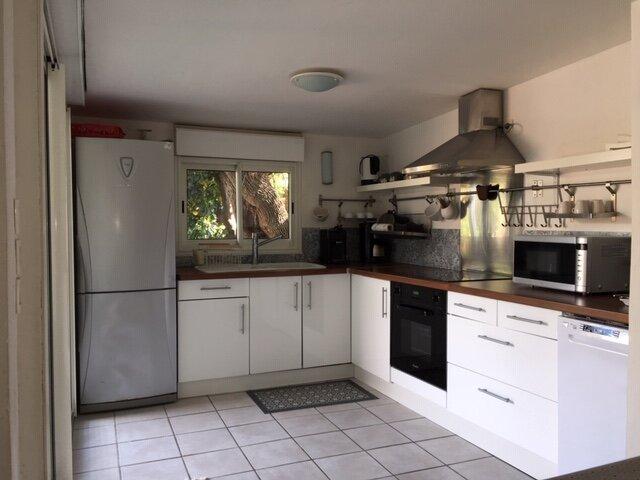 Villa Avec Accès Privé à La Plage (20 M), holiday rental in Frontignan
