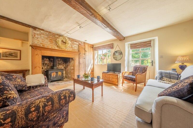Loke Cottage, vacation rental in West Beckham