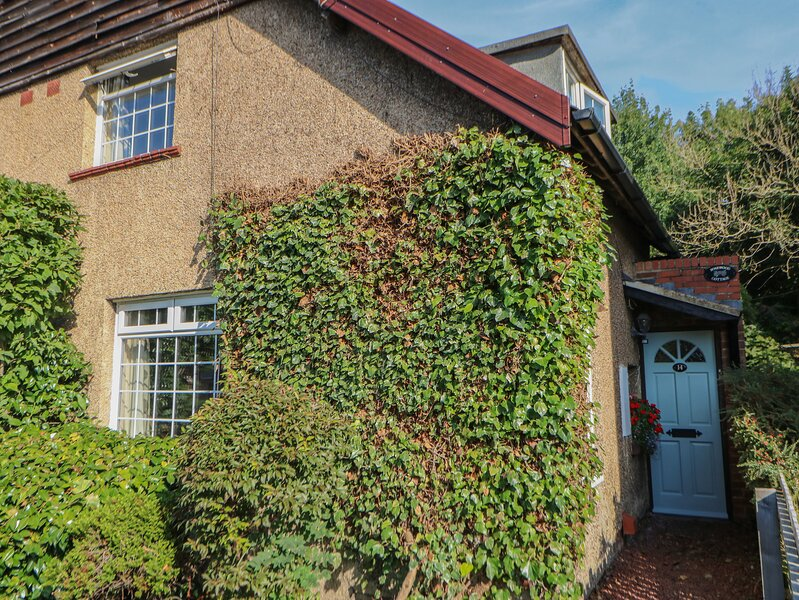 14 Lowes Barn Bank, Durham, holiday rental in Langley Park