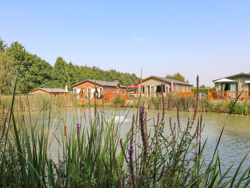 The Lake House, Barkston, vacation rental in Knipton