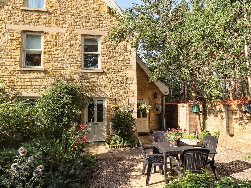 Jasmine Cottage, Mickleton, Gloucestershire, vacation rental in Mickleton