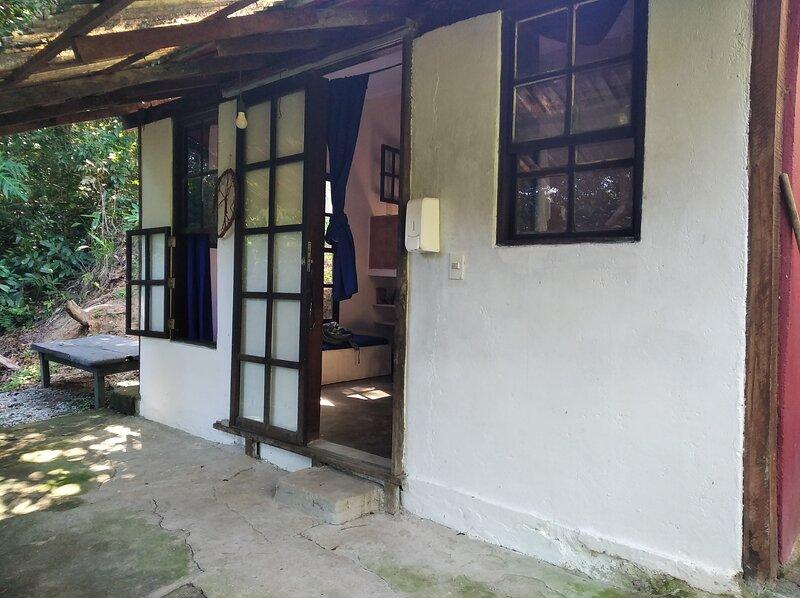 casa singela no mato  alternativa, vacation rental in Arraial d'Ajuda