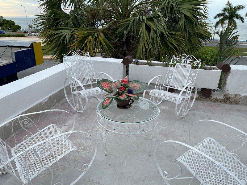 La casa del colibrí, alquiler de vacaciones en Campeche