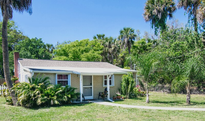 Cove · Cozy Cottage - 13 min to Beach, vacation rental in West Melbourne