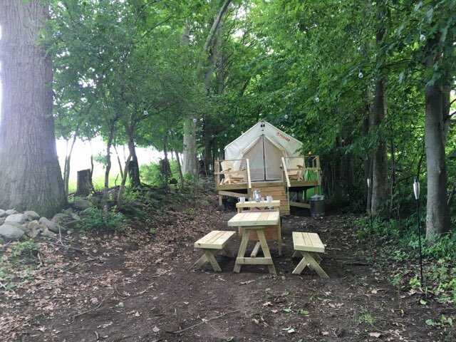 Tentrr Signature Site - Dreamroad Farm Pasture View, aluguéis de temporada em Mayfield