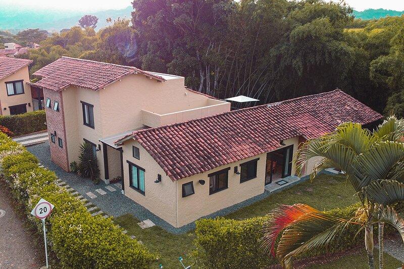 Fincas Panaca Herrería 10, holiday rental in Quindio Department