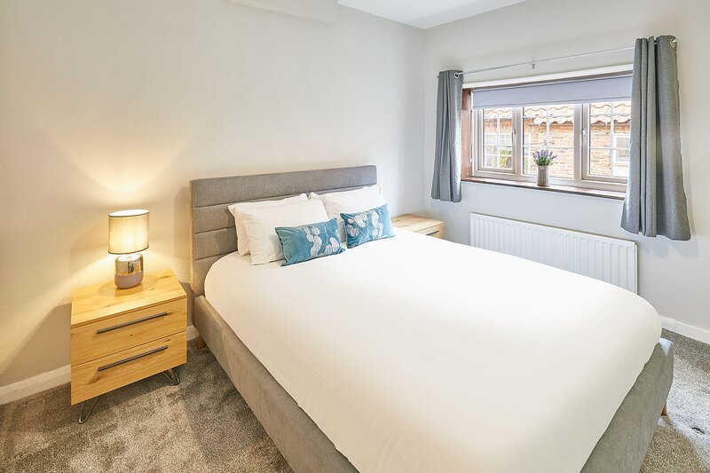 Host & Stay | Hedley Cottage, location de vacances à West Rounton