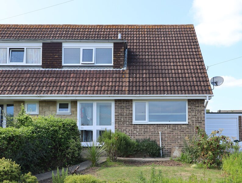 Budleigh, holiday rental in St Helens