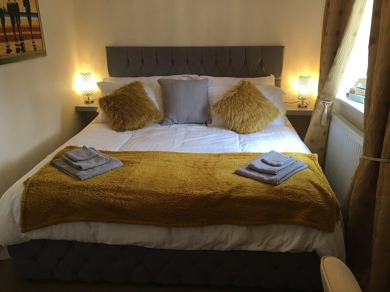 Lazy Nest is a Lazy retreat, vacation rental in Wymondham