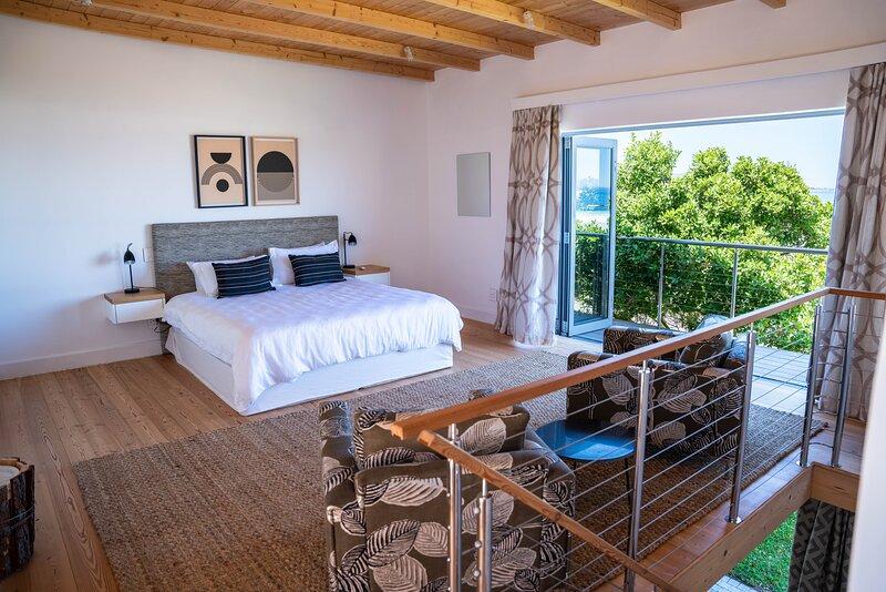 Cottage - bedroom #5