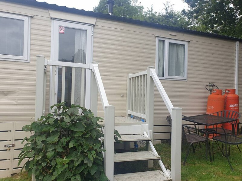 The garden nook at Coghurst, vacation rental in Pett