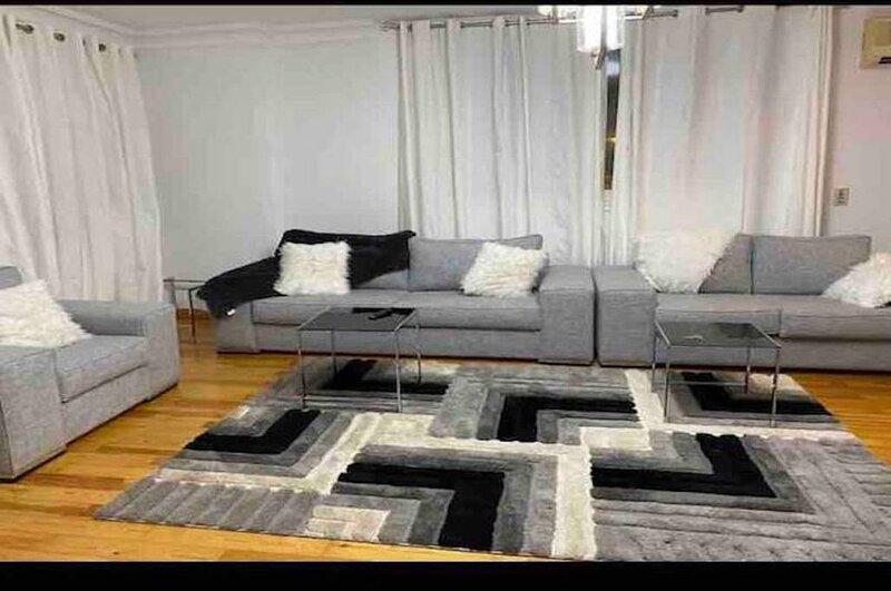 Living Room 2nd Angle