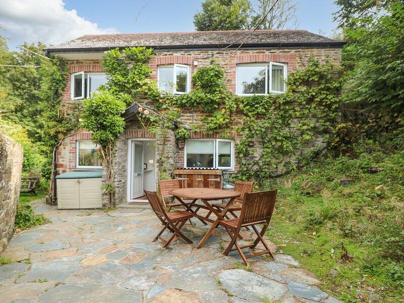 Mill Cottage, Veryan, location de vacances à Treworga