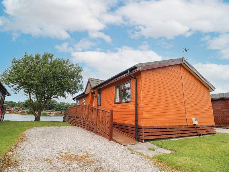 12 Gressingham, Carnforth, holiday rental in Over Kellet