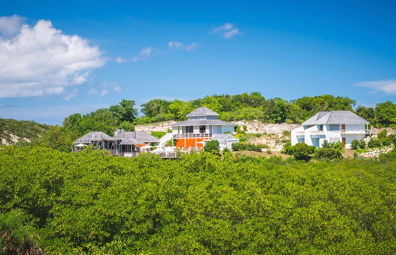 Villa on exclusive resort, alquiler vacacional en Freetown