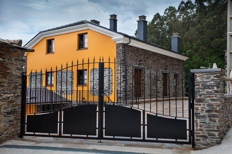 Apartamentos Relayo 2, location de vacances à Tapia de Casariego