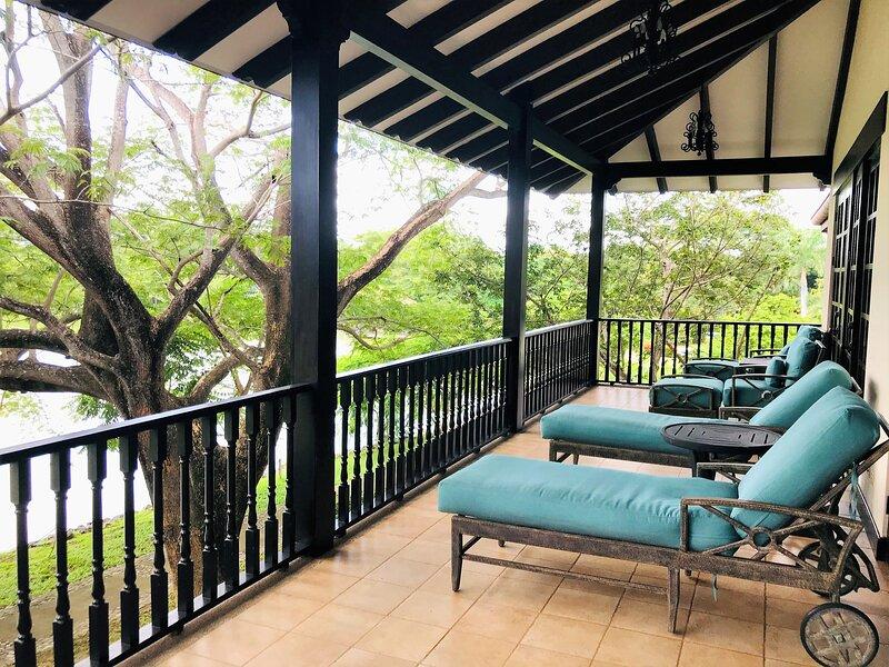 Villa Almendro, holiday rental in Playa Avellanas