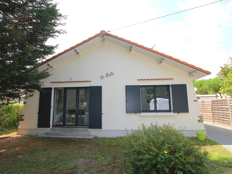 Maison 5 couchages - 72,39 m², holiday rental in Saint-Brevin-l'Ocean