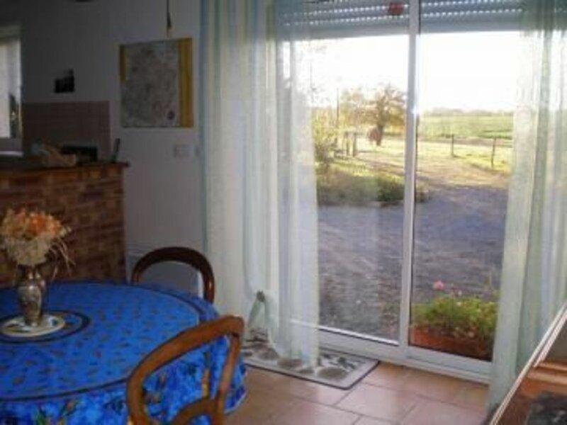 Champ Guyon, holiday rental in Saint-Jean-d'Asse