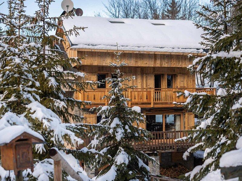 Winter Residence