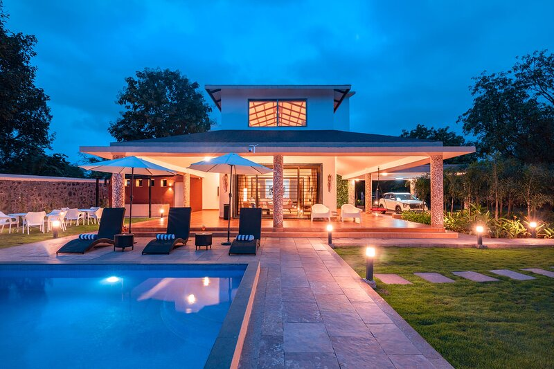 Classique Woods by Vista Rooms, alquiler vacacional en Wadawali