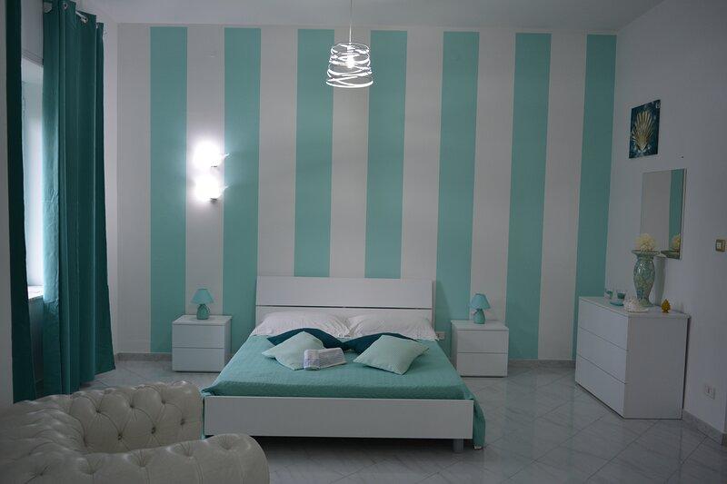 B&B, vacation rental in Sant'Angelo