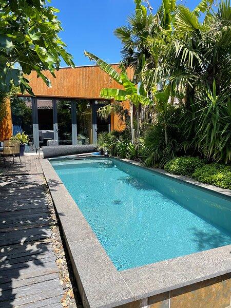Le Loft Bali, holiday rental in Pessac