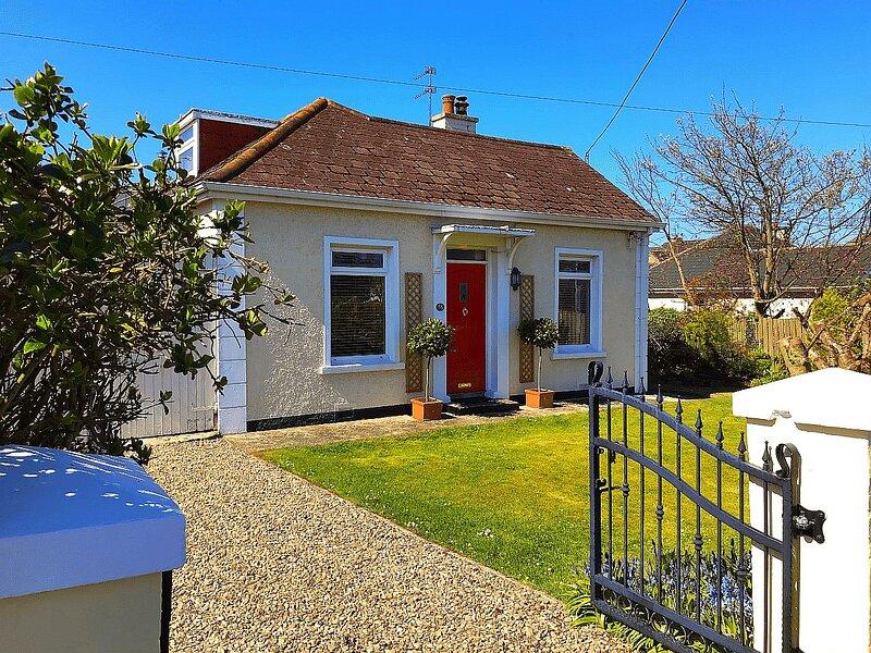Crayfish Cottage Portrush: Autumn/Christmas 2021 stays booking now., location de vacances à Portrush