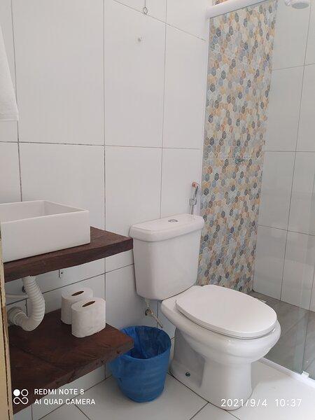 Casa do Paiva Aluguel Temporada, holiday rental in Atins
