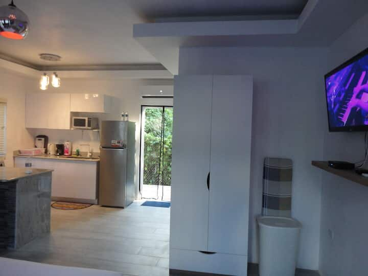 Very Modern and well sought after Studio Apartment in Ocho Rios, Jamaica