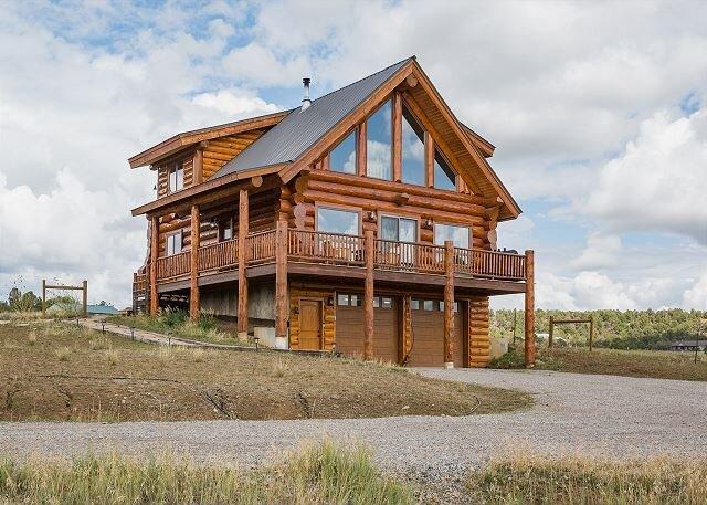 Durango Vacation Rental Cabin